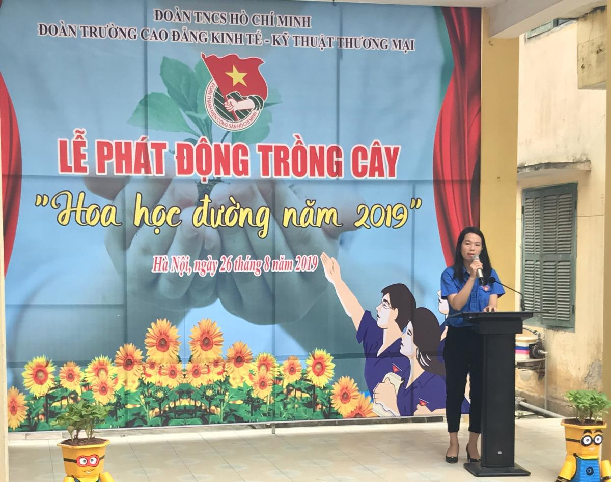 le phat dong trong cay 2019